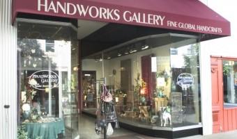 Handworks Gallery