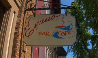 Espresso Bar & Cafe
