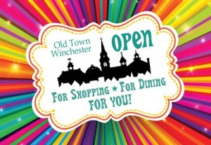 Old Town Winchester Open
