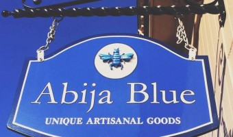 Abija Blue Featured