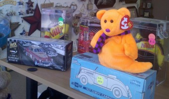 All Seasons Racing & Collectibles Featured