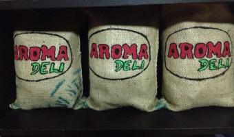 Aroma Deli