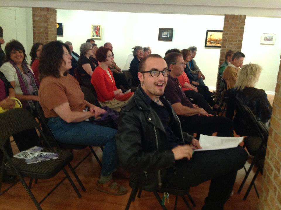 Shenandoah Arts Council