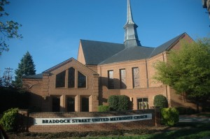 Braddock Street United Methodist