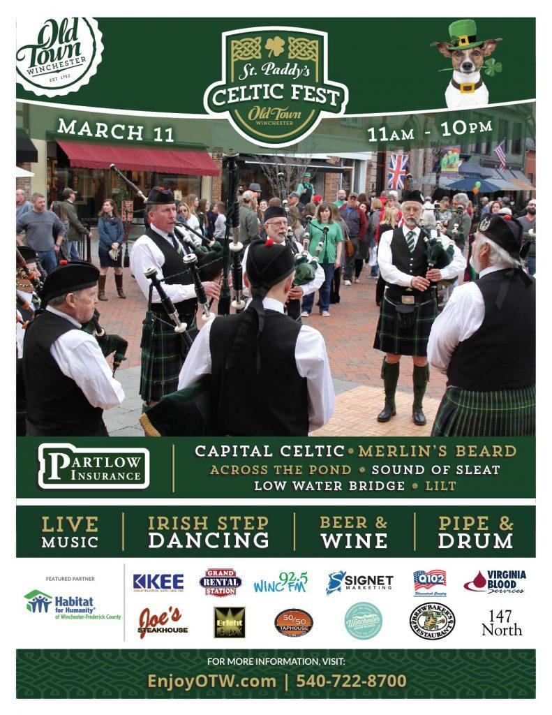 Celtic Fest 2017