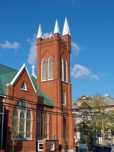 Centenary Reformed United Church of Christ
