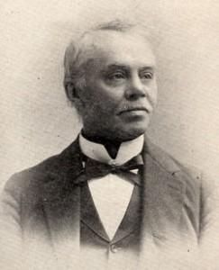 Charles Rouss