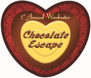 Chocolate Escape Logo
