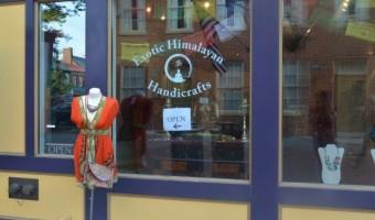 Exotic Himalayan Handicrafts Storefront