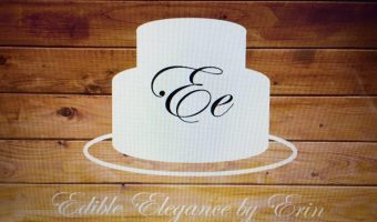 Edible Elegance By Erin