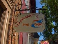 Espresso Bar & Café