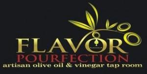 Flavor Pourfection Logo