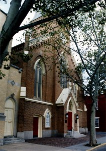 Grace Evangelical Lutheran Church