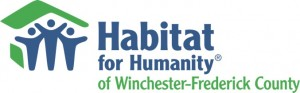 Habitat for Humanity 2014NewLogo