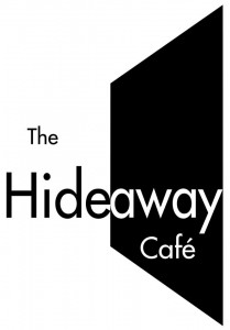 Hideaway Cafe Logo