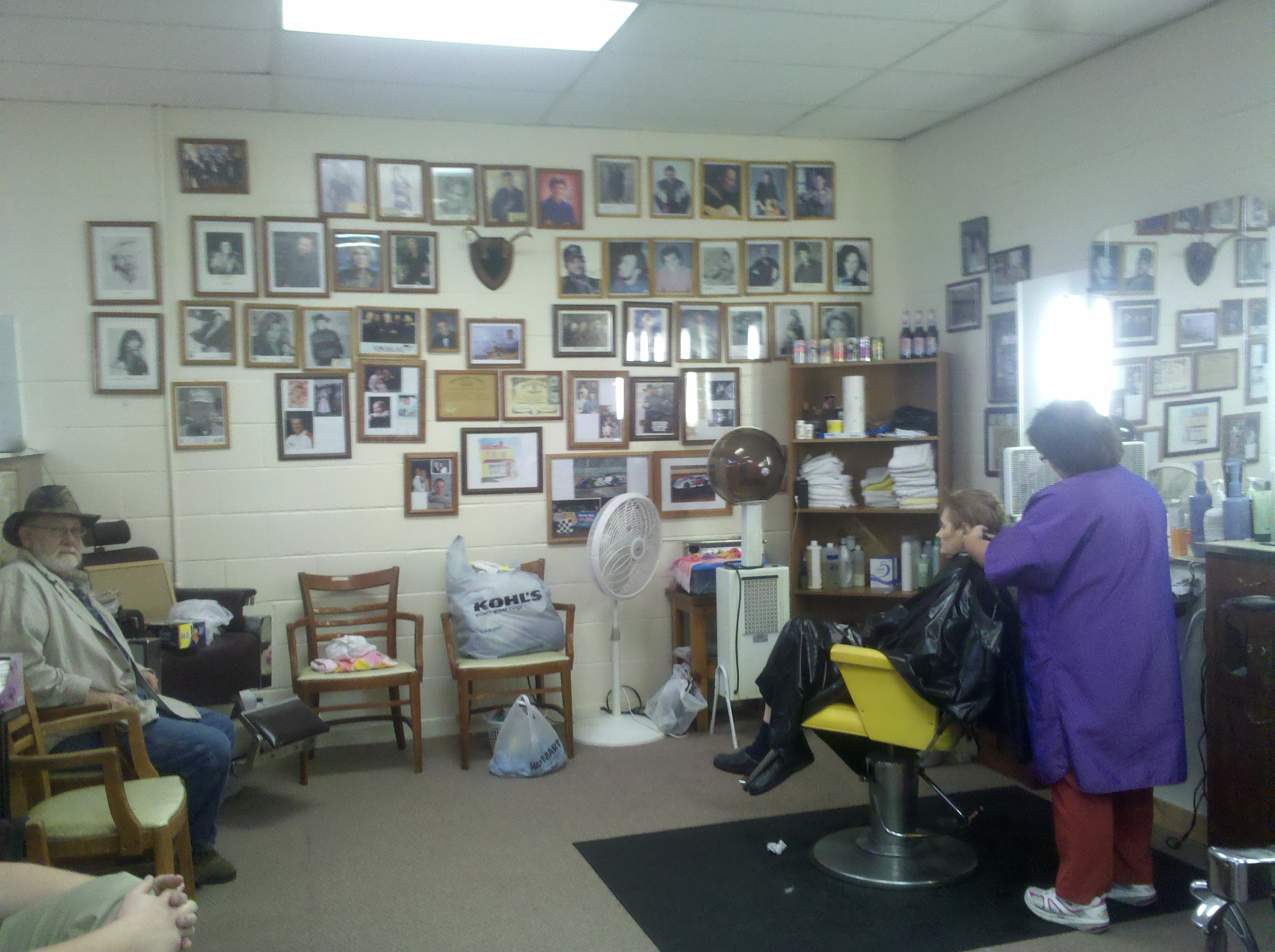 southend barber shop the southend barber shop has been a mainstay of ...