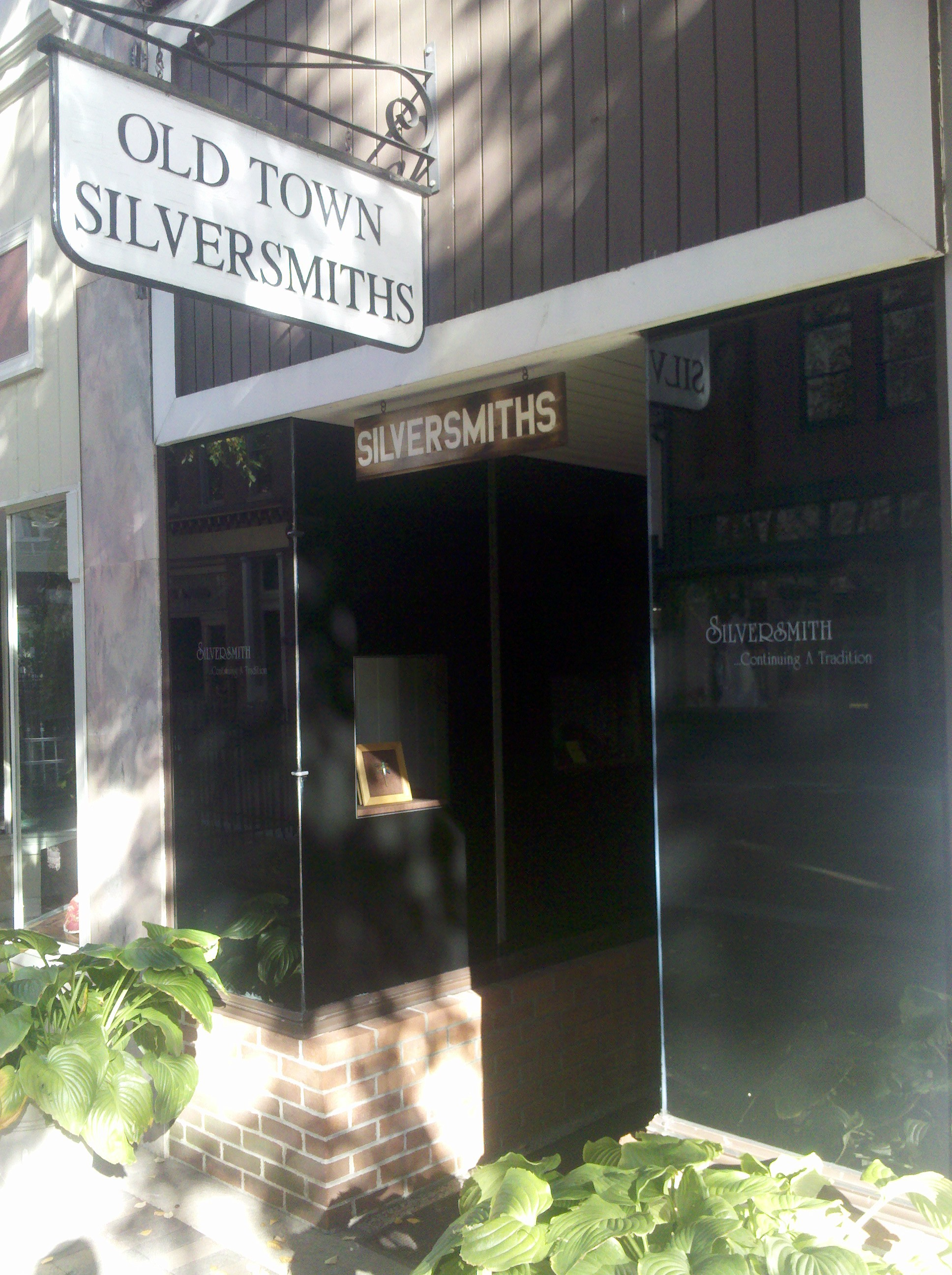 Old Town Silversmiths