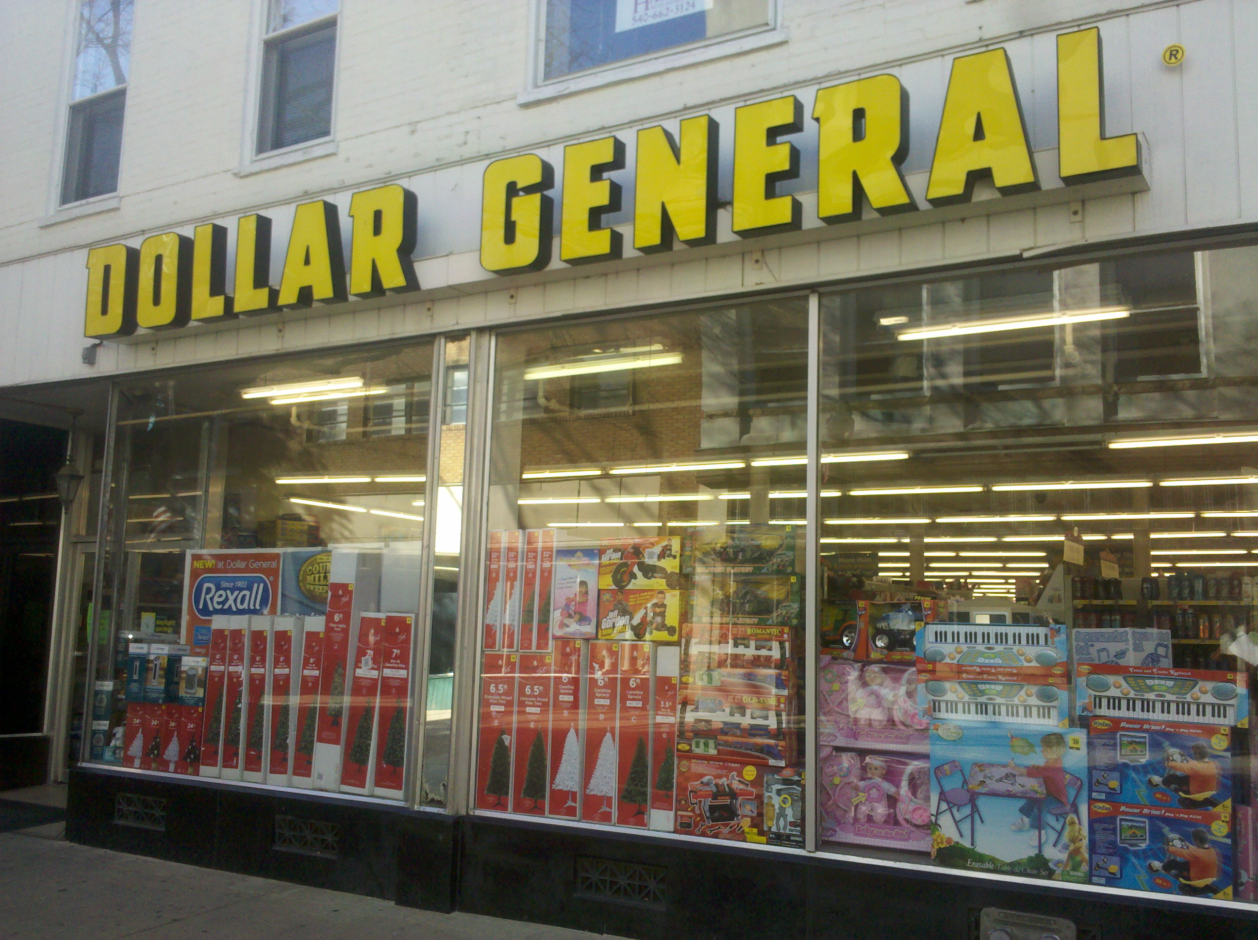 dollar general store Dollar general locations for sale and lease and other dollar general commercial property information dollar general is a current or former tenant or owner of the.