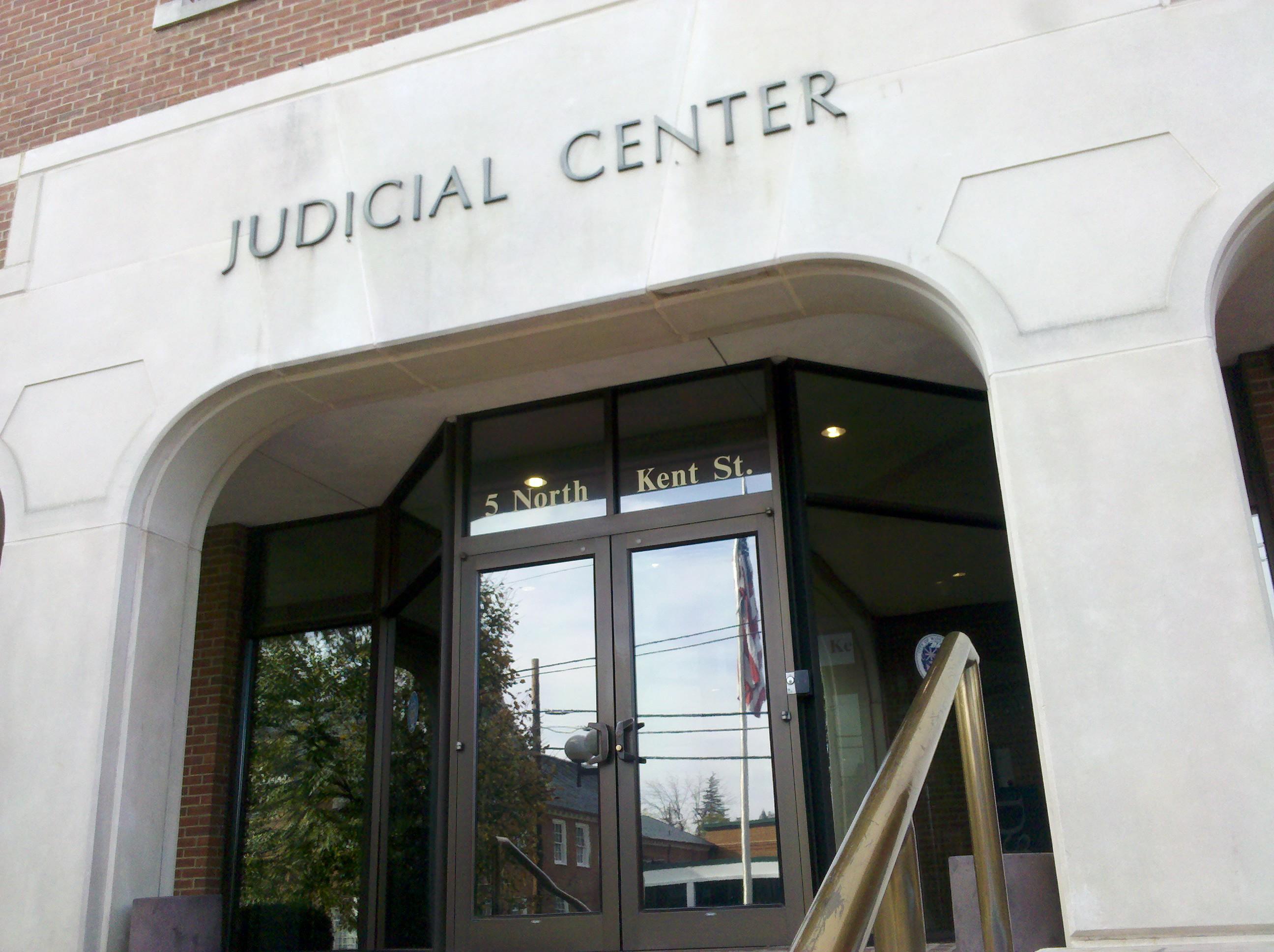 Joint Judicial Center