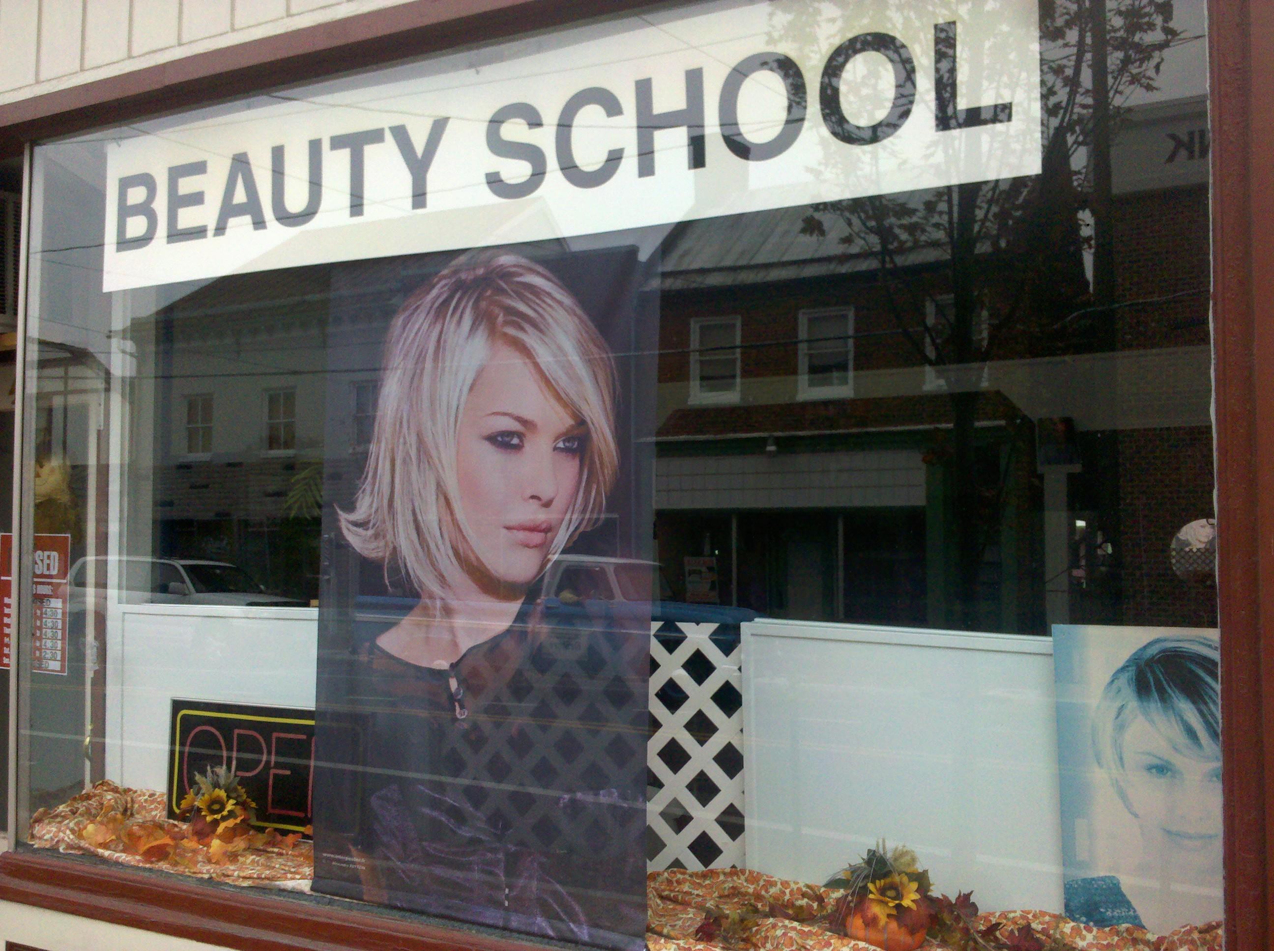 Winchester Beauty School