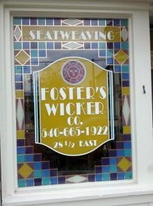 Foster's Wicker Company