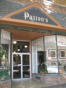 Patton's Furniture