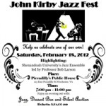 John Kirby Jazz Fest