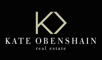 KateOHomes Logo