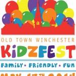 Old Town Winchester Kidz Fest!