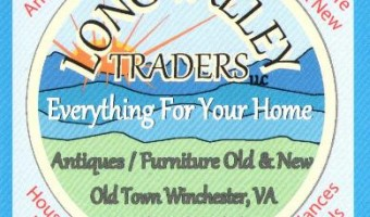 Long Valley Traders Logo