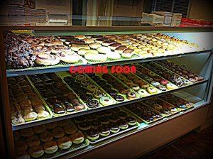 Moe's Donut Shop