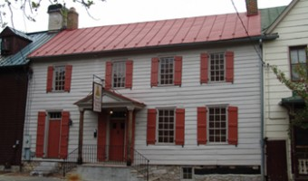 Nancy Shepherd House Inn