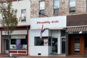 Piccadilly Grill