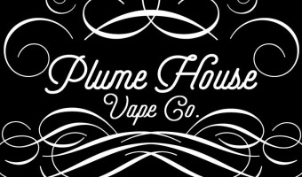 Plume House Vape Co. Cropped