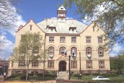 Rouss City Hall