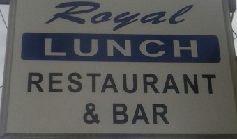 Royal Lunch Featured