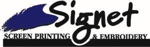 Signet Screen Printing & Embroidery