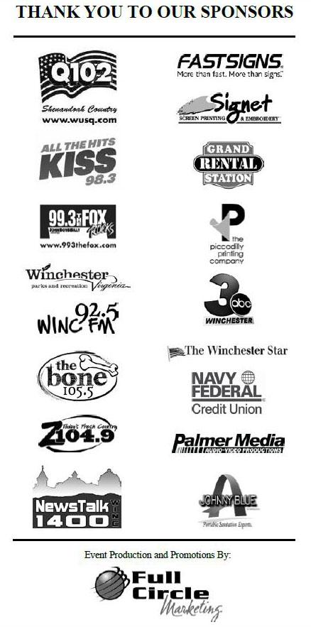 Sponsor Group Logo