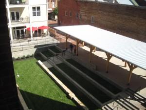 Taylor Pavilion