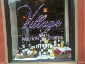 Village Market & Bistro