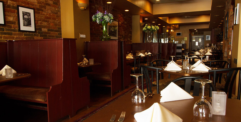 Restaurants Winchester Va