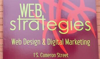 Web Strategies Featured