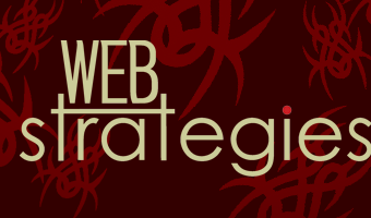 Web Strategies Logo