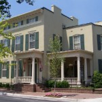 Fuller House Inn & Carriage House