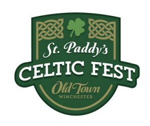 St. Paddy's Celtic Fest