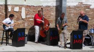 Jazz at Taylor
