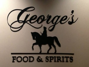 George's Food and Spirits