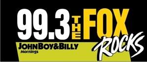 99.3 FM The Fox