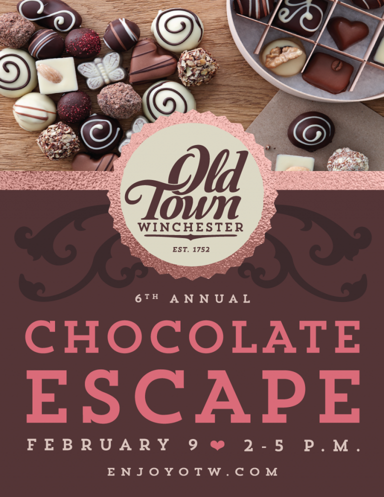 Chocolate Escape