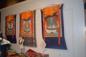Exotic Himalayan Handicrafts